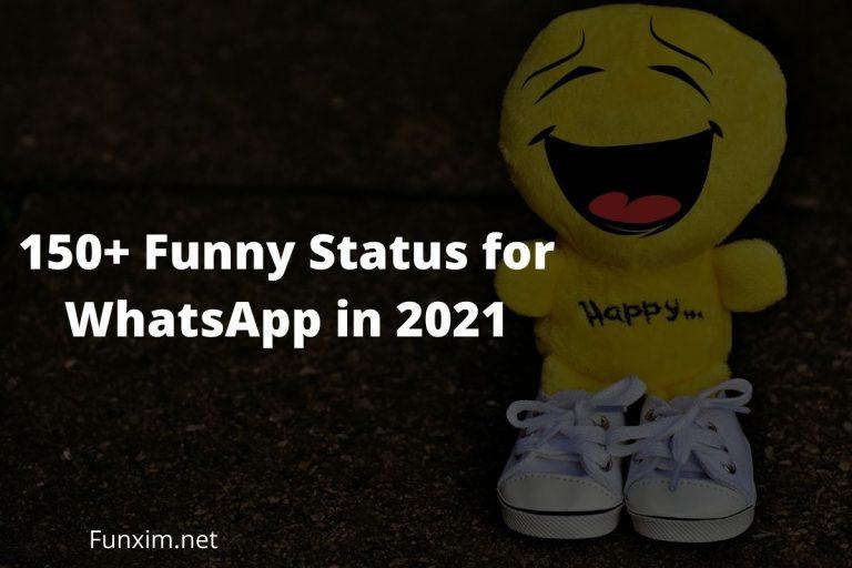 Funny WhatsApp