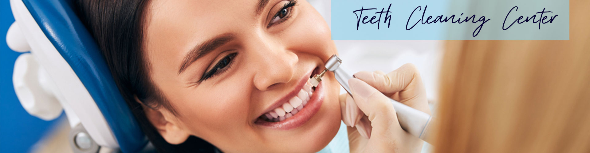 Cosmetic Teeth Whitening Treatment in Lahore